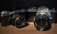 胶卷相机——青年人的怀旧乐趣