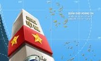 Vietnam opposes to China's Sansha city election