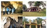 Ha Nam - cradle of many cultural values
