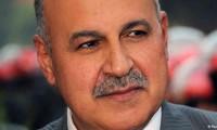 Egyptian VP Mahmoud Mekki resigns amid constitution vote