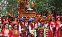 Phu Tho promotes Hung King worship beliefs and Xoan singing