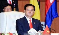 Vietnam supports ASEAN – China dialogue relationship