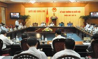 Voice of Vietnam in charge of National Assembly TV channel