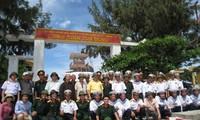 Sinh Ton Dong Island- Vietnam's watchtower