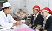 The Atlantic Philanthropies helps Yen Bai province upgrade its health clinics