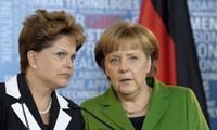 Brazil, Germany submit anti-spy resolution to UN