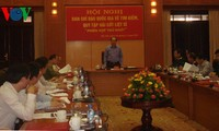 Vietnam to repatriate 10,000  martyr remains by 2015