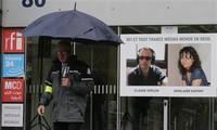 Al-Qaeda admits killing 2 French journalists in Mali