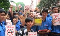 Enhancing communications on smoking harm
