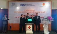 Better work debuts in Hanoi