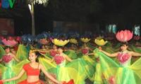 Quang Ninh opens 2014 Carnival