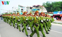 Activities to mark 60th anniversary of Dien Bien Phu victory underway