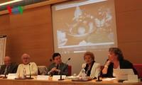 French Senate hosts a workshop on East Sea