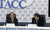 Vietnam's stance on the East Sea issue clarified in Russia