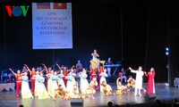 Vietnam Culture Days in Russia attracts thousands