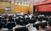 Master plan on Vietnam's industrial development