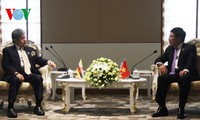 Vietnam, Brunei to boost bilateral ties