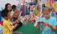More than 177,000 books sold at Hanoi Book Fair 2014
