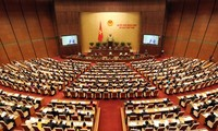 Vietnam's National Assembly heads for global parliamentary standards