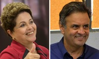 Brazil holds 2nd round of presidential election