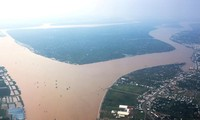 Workshop on the impact of hydro-power plants in the Mekong River convenes