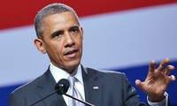 President Obama pledges more loosening of Cuba embargo