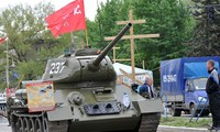 Ukraine: a 2-day ceasefire reached in Lugansk