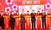 Farm Products Fair 2015 opens in Hanoi