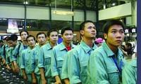 Labor export: opportunities in 2015
