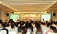 Seminar on sustainable development for Vietnamese coffee