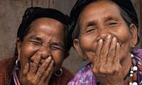 Vietnamese smile in int'l media spotlight