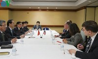 US, Vietnam agree to promote bilateral talks on security