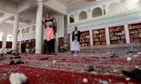 IS terrorist attack in Yemen condemned