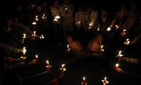 Earth Hour 2015 launched in Vietnam