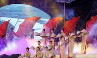 National tourism week opens in Thanh Hoa province