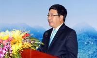 Vietnam's northern provinces, China's Guangxi Zhuang autonomous region enhance ties