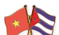 Vietnam, Cuba uphold loyalty and unity