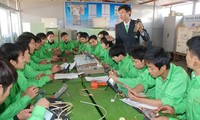 Australia helps Viet Nam promote vocational training