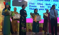 "HCM City honors ""Good People, Good Deeds"""
