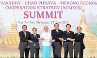 Vietnam contributes to success of CLMV and ACMECS summits