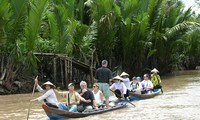 Vietnam aims at sustainable tourism development