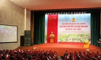 The 9th National Emulation Congress of state employees opens