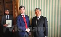 Vietnam, Italy seek closer judicial ties