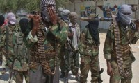 Somali army takes control of Al Shabaad stronghold