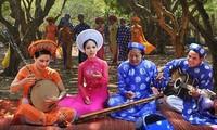 Ho Chi Minh City preserves southern folk singing