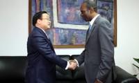 Mozambique, Vietnam seek to boost bilateral ties