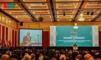 ASEAN united on East Sea issues