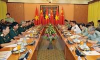 Vietnam, China hold 5th strategic defense dialogue