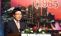 Singapore's National Day marked in Hanoi