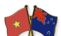 Vietnamese health officials visit New Zealand